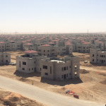 Emirati Housing Development, Al Ain - November 2014