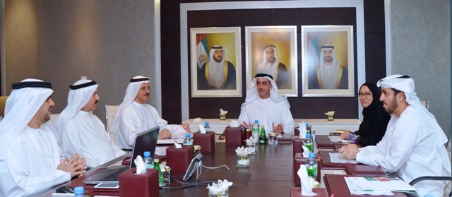 UAE Council of Ministers hail 'Precast' for General Construction & Design Efficiency Index in UAE